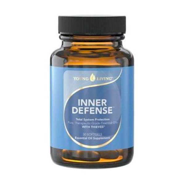 Young Living Inner Defense